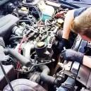 Диагностика двигателя автомобиля спб